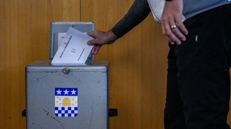 Des initiatives pour favoriser le vote à La Chaux-de-Fonds