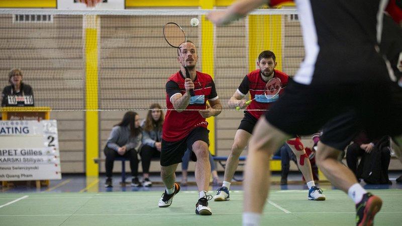 Badminton: le BC La Chaux-de-Fonds se prépare à vivre une saison particulière