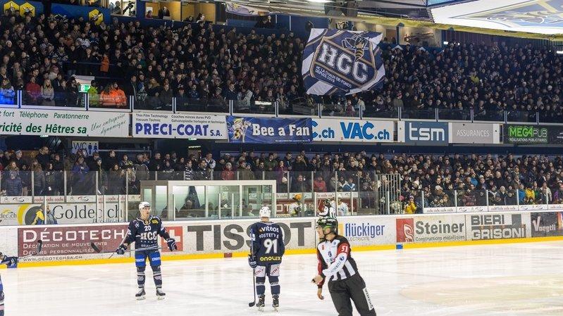Le HCC et les clubs de Swiss League veulent faire entendre leur voix
