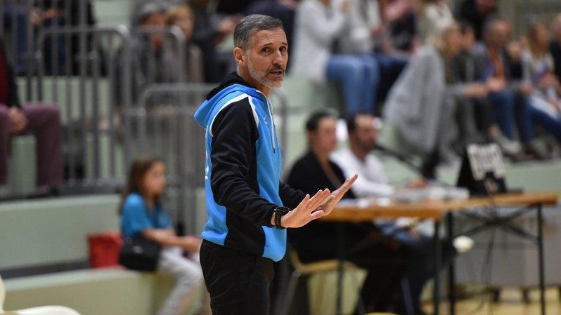 Volleyball: l'heure du test pour le «Valtra» d'après