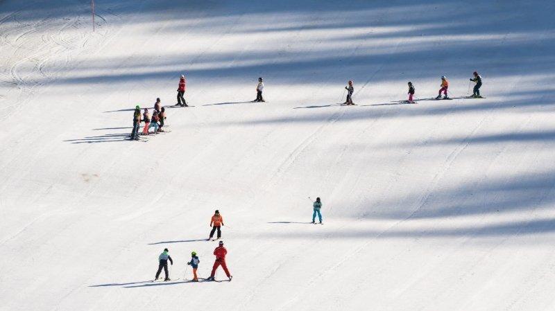 Les jeunes des cinq centres de l'Eorén ne partiront pas en camp cet hiver.