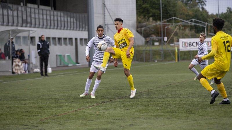Deuxième ligue: Etoile-Sporting débloque son compteur contre Bôle, Audax-Friùl accroché