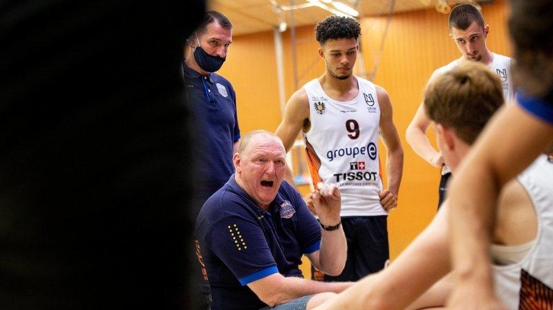 Union Neuchâtel commence bien le championnat à Boncourt