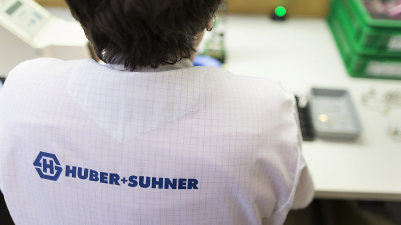 Composants etcâbles: Huber+Suhner supprime 250 postes, dont 100 en Suisse
