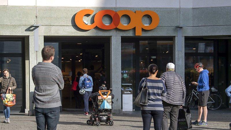 Commerce de détail: Coop accorde 1% d'augmentation à ses salariés