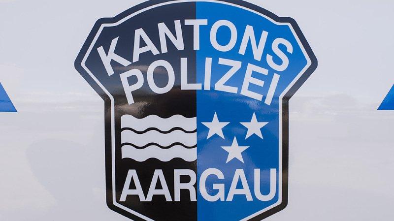 Une importante mobilisation policière était en cours samedi à la gare de Brugg (AG) en raison d'un objet suspect. Les lieux ont été évacués (ILLUSTRATION).