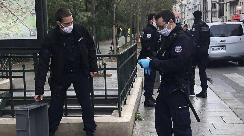 Pédopornographie: une soixantaine de suspects interpellés dans toute la France