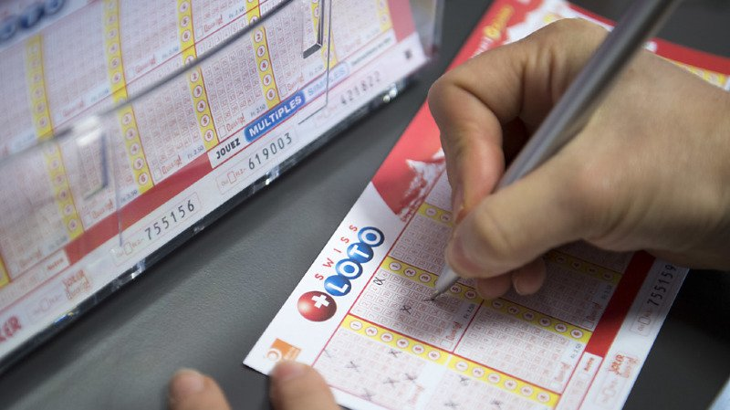 Loterie: le Swiss Loto n'a pas fait de nouveau millionnaire
