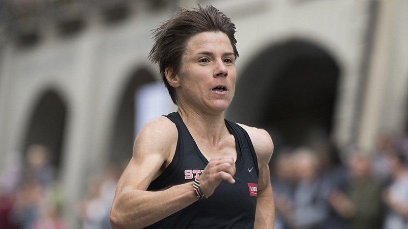Maja Neuenschwander mettra fin à sa carrière active à la fin de la saison.