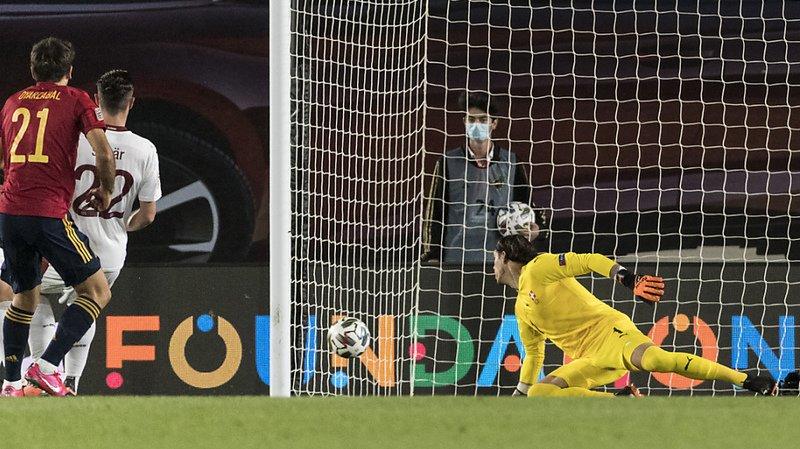 Football – Ligue des Nations: «Le 1-0? Cela arrive lorsque nous jouons de la sorte»
