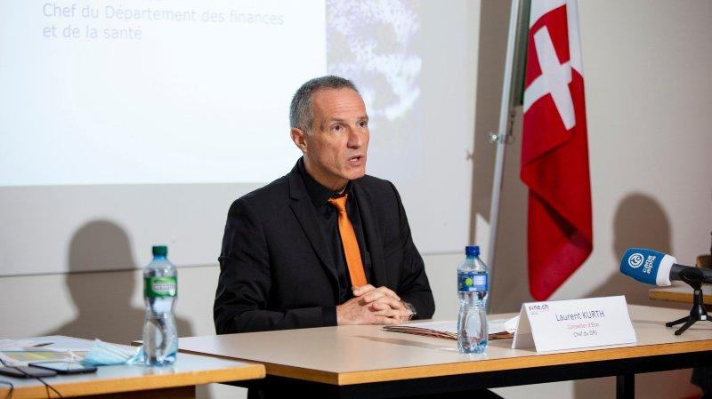 Laurent Kurth: «Nous n'allons pas attendre le Conseil fédéral pour prendre de nouvelles mesures»