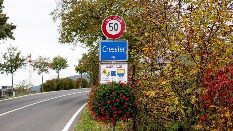 Elections communales: les résultats à Cressier, le PLR se maintient