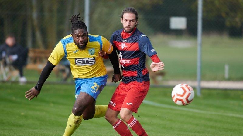 Deuxième ligue: cinq buts en 21 minutes à la Paulière, Marin et Béroche-Gorgier décrochent