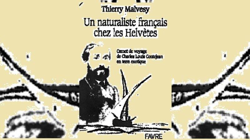 Vidéoconférence - Charles Louis Contejean