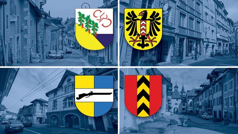 Neuchâtel: un programme politique pour l'après-fusion