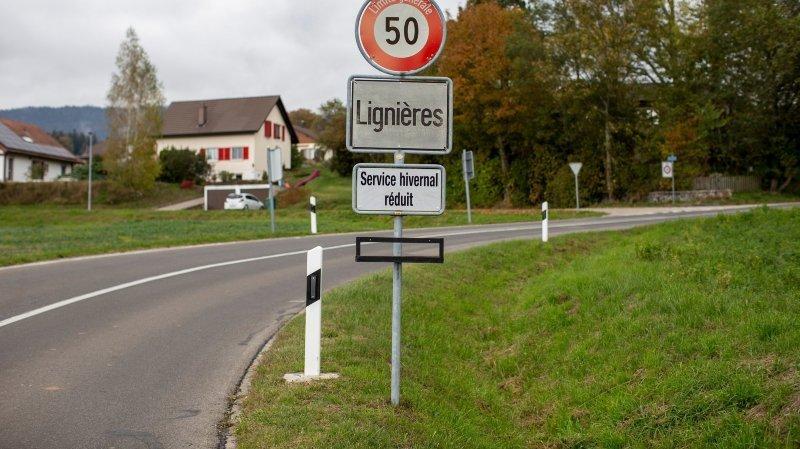 Elections communales: des résultats tacites à Lignières