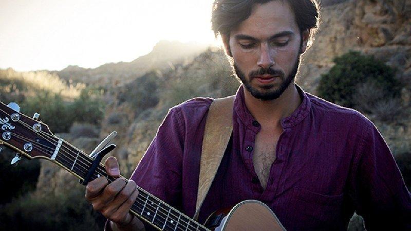 Neuchâtel: Morgoran vernit son premier album à la Case à chocs