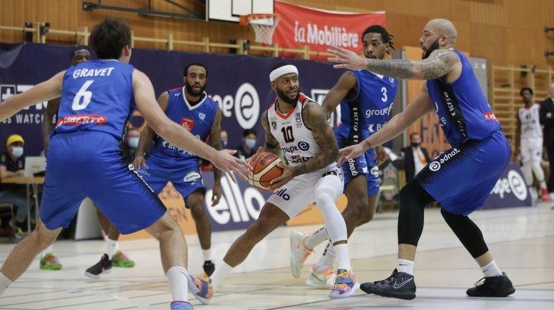 Un cas positif à Union Neuchâtel, le match face à Starwings reporté