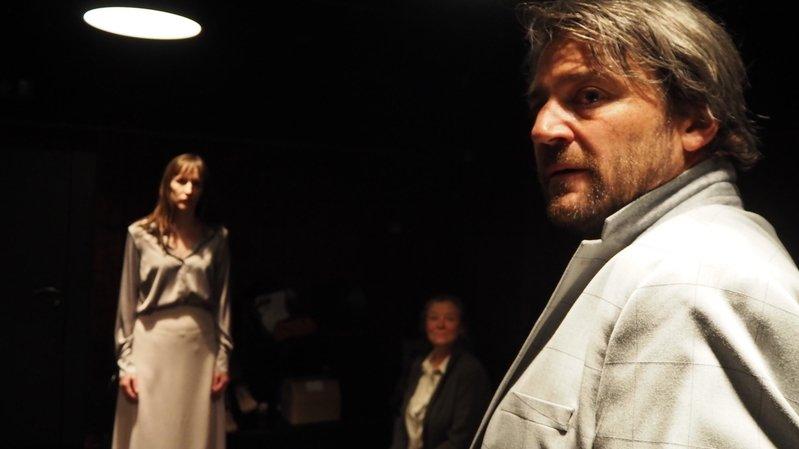 Divorce spectaculaire au théâtre ABC de La Chaux-de-Fonds