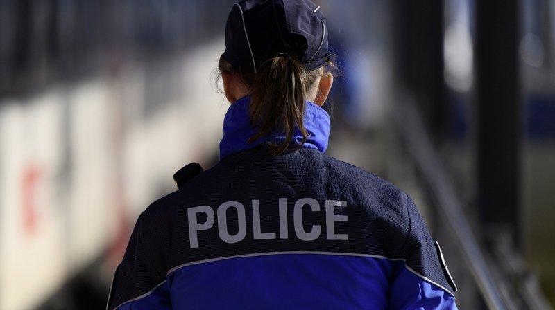 Un cycliste décède sous les roues d'un tracteur à Chiètres, appel à témoin lancé