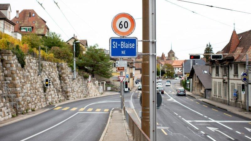 Elections communales: à Saint-Blaise, le PLR perd de justesse la majorité absolue