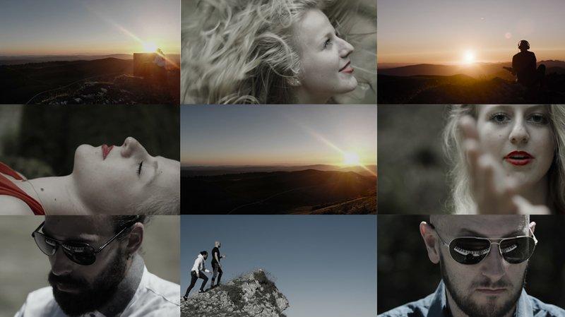 Neuchâtel: «Stoneheart», le nouveau clip de trois artistes de la région