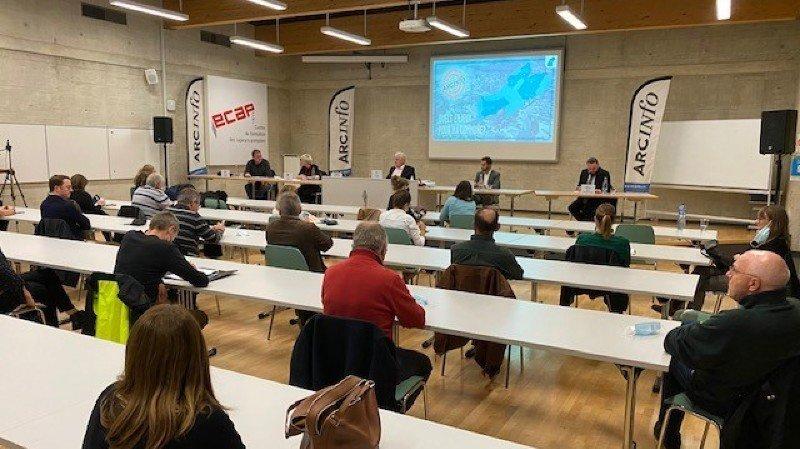 Revivez notre débat à Val-de-Travers