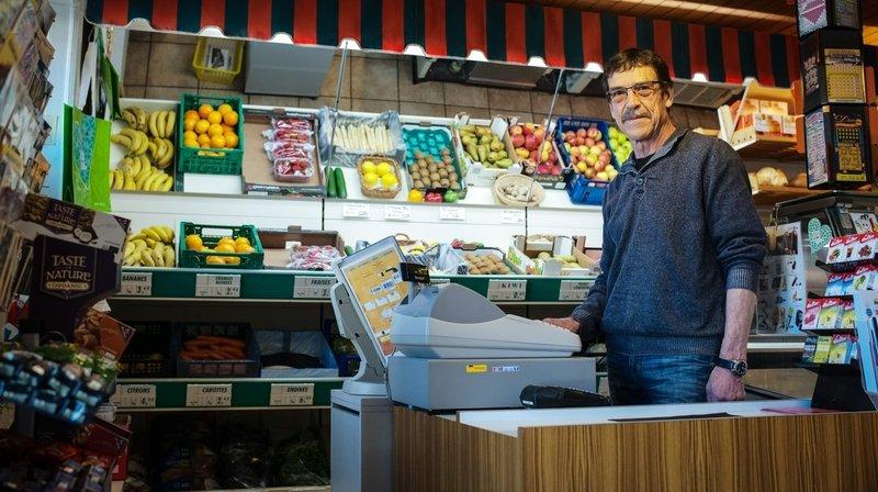 Une coopérative pour sauver l'épicerie de La Chaux-du-Milieu