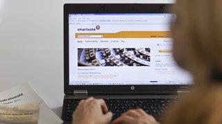 Neuchâtel: smartvote, le nouvel outil pour vous aider à choisir vos candidats