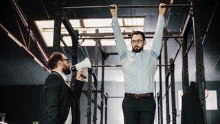 Bénévole sportif, qu'est-ce que ça vaut pour décrocher un job?