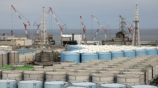 Nucléaire: des chercheurs de l'EPFZ mettent au point un filtre pour décontaminer l'eau radioactive