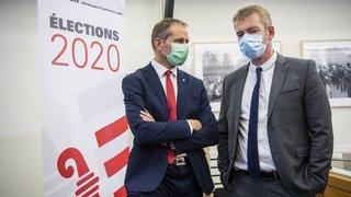 Jura: le ministre franc-montagnard David Eray est en fâcheuse posture