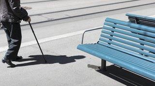 Prévoyance professionnelle: les rentes survivant et invalidité seront adaptées