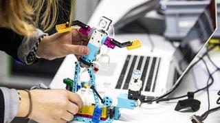 Compétitivité numérique: la Suisse ne figure plus dans le top 5