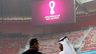 Football - Coupe du monde 2022: le tirage au sort des groupes aura lieu le 7 décembre