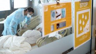 Coronavirus: toutes les nouvelles du lundi 19 octobre