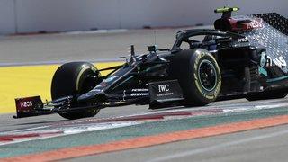 Formule 1: le Finlandais Valtteri Bottas remporte le Grand Prix de Russie