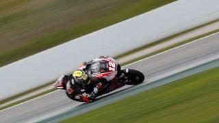 Motocyclisme – Grand Prix de France: Thomas Lüthi 8e des essais, Raffin renonce