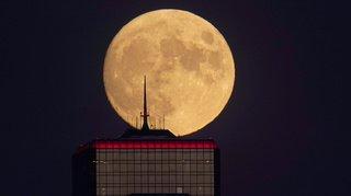 Espace: Nokia va installer un réseau de téléphonie mobile sur la Lune pour la NASA