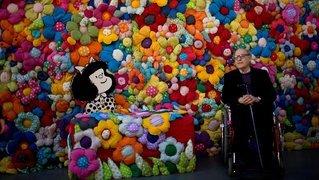 Point de vue de Pierre Bühler: «Merci pour Mafalda!»