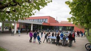 Un collège zéro déchet se profile à Val-de-Ruz