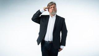 La chronique de Christophe Bugnon: «Plus blanc que blanc»