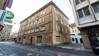 Ville de Neuchâtel: la commission financière épingle aussi le Conseil communal