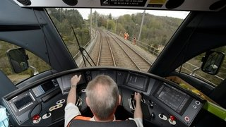 Transport ferroviaire: mise en train de la bataille pour les dédommagements