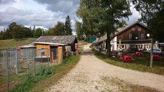 Val-de-Travers: le sort du refuge des Œillons est incertain