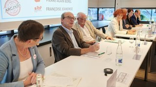 Communales à La Chaux-de-Fonds: changer, d'accord, mais quoi?