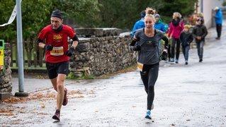 Cressier-Chaumont: cette course redonne le sourire
