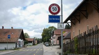 Elections communales: les résultats des Verrières, où Jean-Bernard Wieland rate son élection