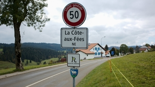 Elections communales: Yvan Perrin n'est pas élu à La Côte-aux-Fées