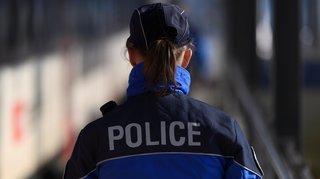 Saint-Aubin-Sauges: accident de circulation avec blessé ce dimanche
